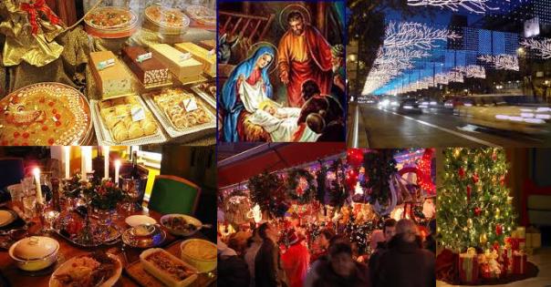 Navidad en España[1]
