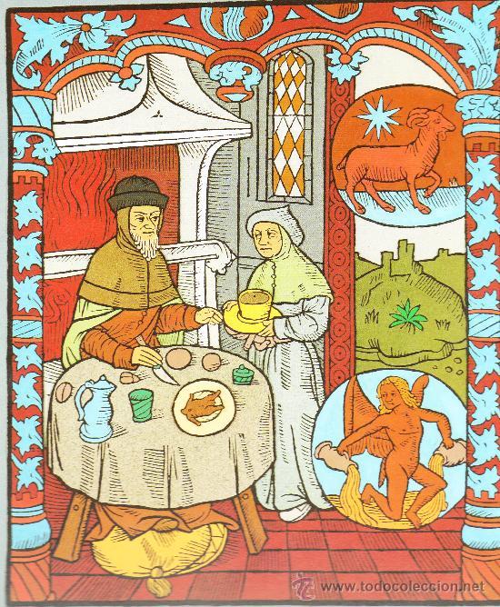 calendario de los pastores